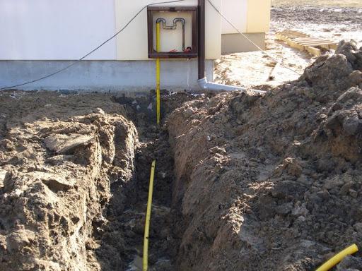 Przyłącze gazowe Lubin | Legnica